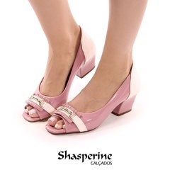 RETRO (PEEP-TOE) CONFORT, COD 441