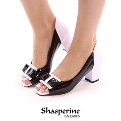 RETRO (PEEP-TOE) CONFORT, COD 437