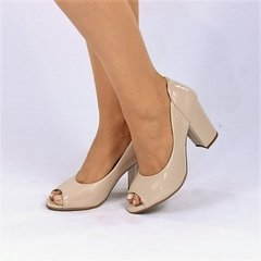 RETRO (PEEP-TOE) CONFORT, COD 900