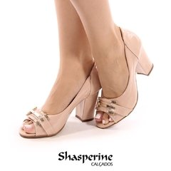 RETRO (PEEP-TOE) CONFORT, COD 921