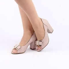 RETRO (PEEP-TOE) CONFORT, COD 927