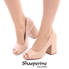 RETRO (PEEP-TOE) CONFORT, COD 1000