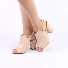 ANKLE BOOT CONFORT, COD 5000