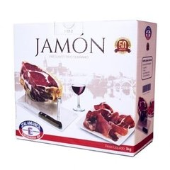 Kit Mini Jamón Serrano