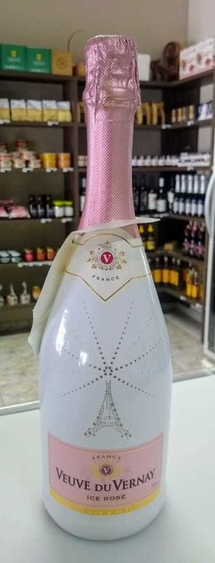Veuve de Vernay -  Ice Rose