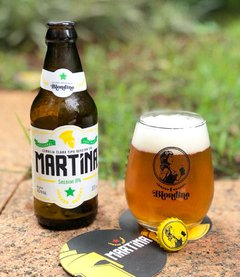 Martina Session IPA 300ml - comprar online