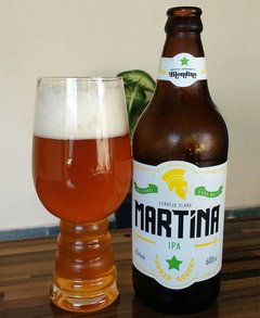 Martina Session IPA 600ml - comprar online