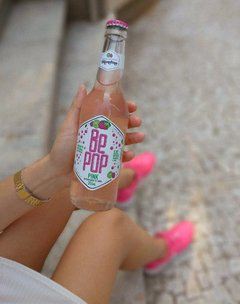 Be Pop Pink Lemonade 355ml - comprar online