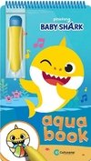 AQUABOOK BABY SHARK - CULTURAMA