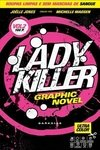 LADY KILLER - VOL. 02 - GRAPHIC NOVEL - JOELLE JONES - DARKSIDE