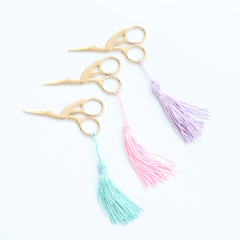 Kit de Tassels Fofo - Bordado Studio