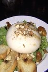 Burrata (P/ Compartir)