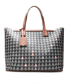 SHOPPING BAG NEO NINA TRIANGLE - comprar online