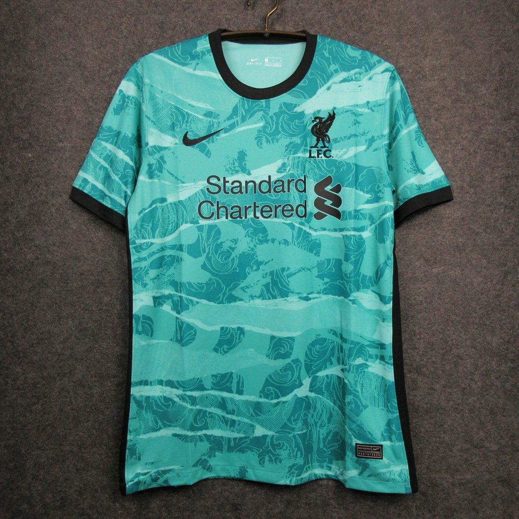 Camisa Liverpool 2021 Comprar Em Wide Importados