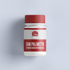 Saw Palmetto Extrato Concentrado 25% | 200mg 60 cápsulas