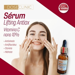 Dose Clinic Sérum Lifting Antiox