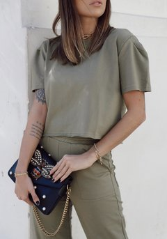 BLUSA CROPPED DREAM