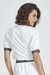 T-shirt Cropped Sporty - comprar online