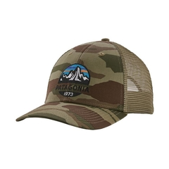 Fitz Roy Scope Trucker Hat - comprar online