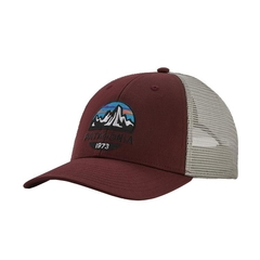 Fitz Roy Scope Trucker Hat