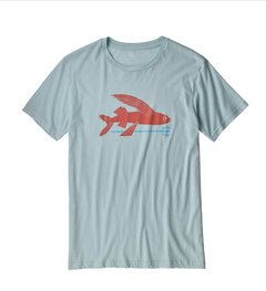 Men's Flying Fish T-Shirt