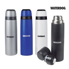 Termo Waterdog 500ml Acero Inoxidable TA501A MATTE EDITION