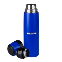 Termo Waterdog 500ml Acero Inoxidable TA501A MATTE EDITION - comprar online