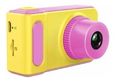 Mini Camara Digital Kids