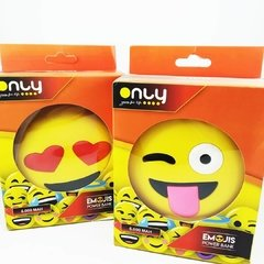 Power Bank Cargador Portatil ONLY EMOJIS 6000 MAH