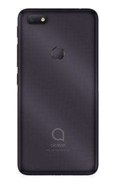 Celular Libre Alcatel 1V Black 16GB en internet