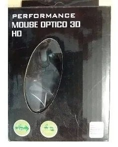 Mouse Performance 3d Hd en internet
