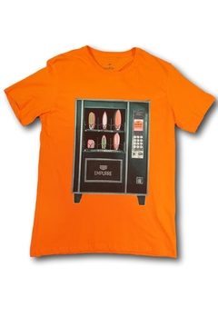 Camiseta Maresia Fun Machine