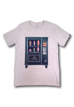 Camiseta Maresia Fun Machine - comprar online