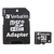 DIGITAL CARD MICRO SD 96318 VERBATIM 8 GB CLASE 10 PREMIUM