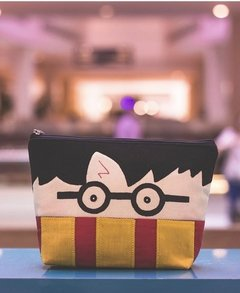 Necessaire harry potter