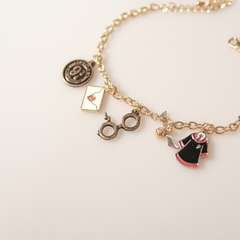 PULSEIRA MIX HARRY POTTER - comprar online