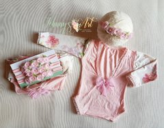 Body + Headband Newborn