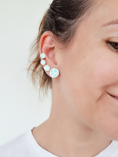 Ear Cuff Joy - comprar online