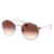 Óculos de Sol Ray Ban Double Bridge Rose
