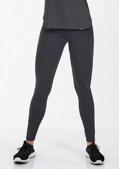 Legging Connect Cinza Alto Giro na internet