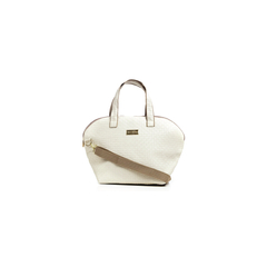 Bolsa Lunch Vestem Off White