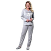 Pijama Mescla Sleepy Star 8382