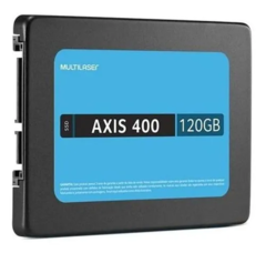 HARD DISK HD SSD AXIS 400 120GB