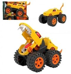 Carro Monster Truck