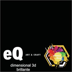 dimensional EQ brillante 40cc Negro