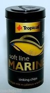 Alimento Tropical Soft Line Amarillo