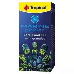 lps food tropical