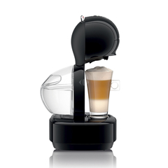 CAFETERA MOULINEX DOLCE GUSTO LUMIO PV130858 - comprar online