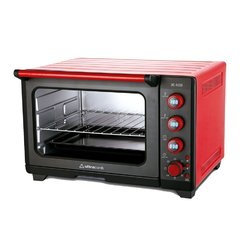 HORNO ELÉCTRICO ULTRACOMB UC40CD