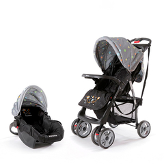 COCHE RAINBOW TRAVEL SYSTEM DINAMIC 1287 - comprar online